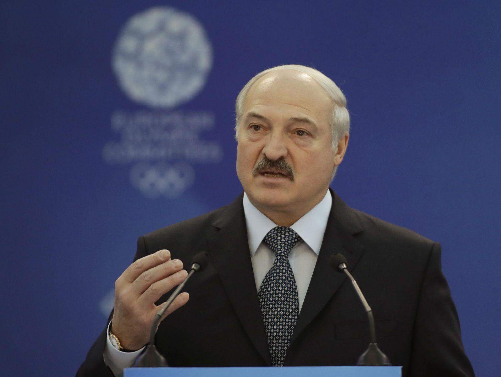 Career growth of Lukashenko - President of the Republic of Belarus 87